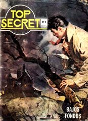 Top Secret [Epesa 1982] [Completo]