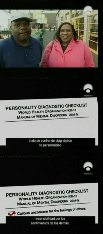 The Corporation: ¿Instituciones o psicópatas? [3/3] (2003) [DVDrip]