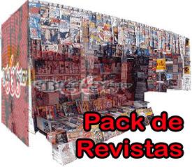 Pack de Revistas [20 Revistas] [PDF]