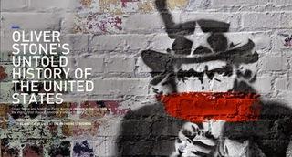 Oliver Stone: La historia no contada de Estados Unidos [2013][2/2][WEBDL]