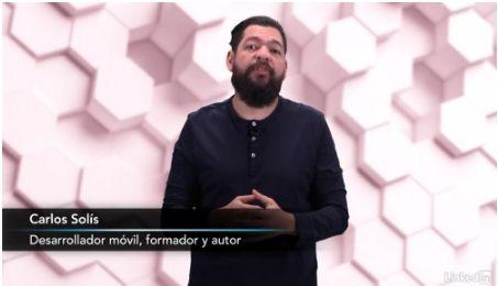 Video2Brain: Curso Angular 2 avanzado: Trabajo con APIs (2017)