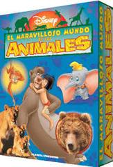 El Maravilloso Mundo de Los Animales Disney [2008][26/26] [DVDRip]