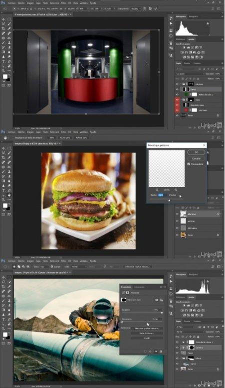 Video2Brain: Curso Photoshop: Dodge and burn para fotografía publicitaria (2017)