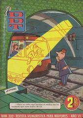 DDT [CBR]