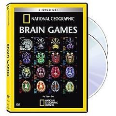 Brain Games [12/12] [2014] [NatGeo] [WEBRip]