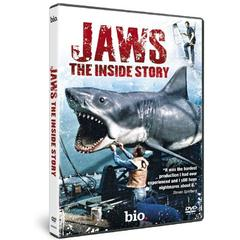 Desde dentro: Tiburón [2009] [C. Bio] [SATRip] [Cine]