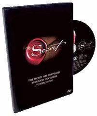 El Secreto (The Secret) – Rhonda Byrne [Libro/Audiolibro/Pelicula]