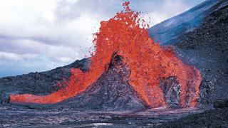 Odisea volcánica: Gigantes dormidos (2017)
