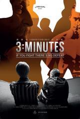 3 minutos, si luchas no hay derrota [2015] [HDTV 720p]