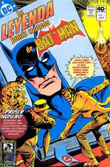 Batman – DC – 20 núms [CBR]