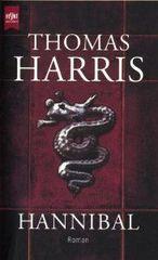 Hannibal – Thomas Harris [MP3 + PDF]