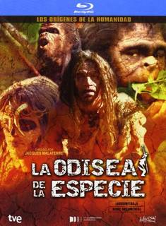 La odisea de la especie [Largometraje] (2011)[BDRrip 1080p]