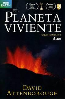 El Planeta Viviente – BBC (1984)[12/12] [DVDRip]