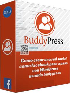 Ojala: Como crear una red social como facebook paso a paso con WordPress usando budypress