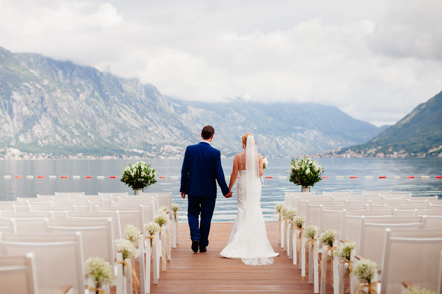 Six Tips For Planning A Destination Wedding