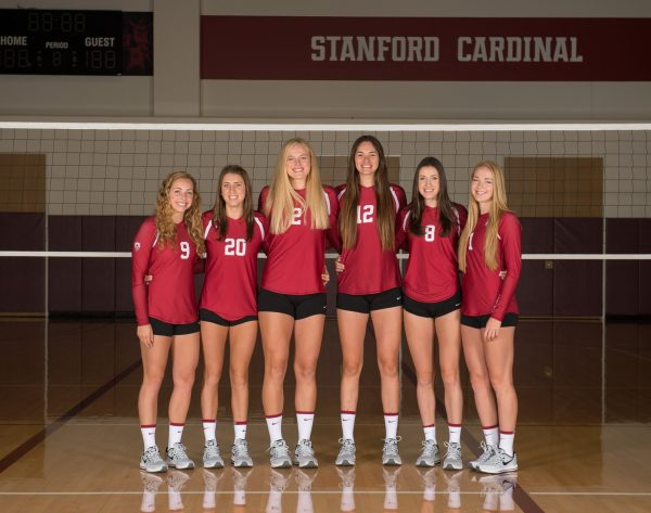 Inside Training Camp with Stanford's Kathryn Plummer