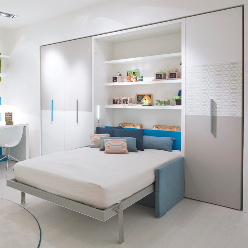 Resource Furniture Save Space In Your Home With
