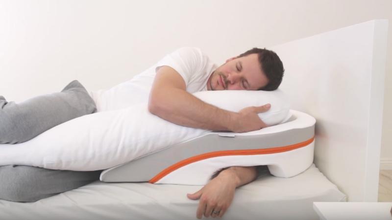 medcline acid reflux pillow the pillow