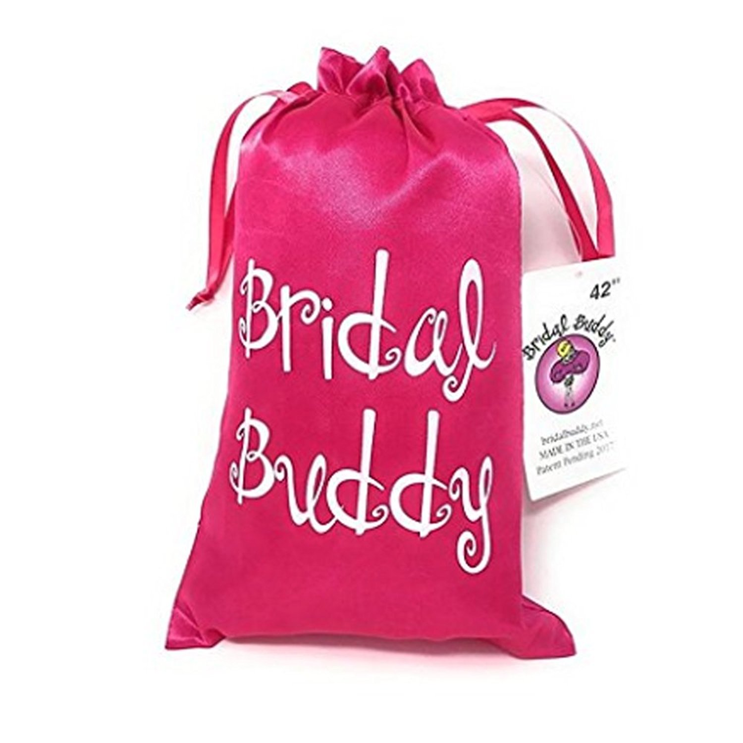 Bridal Buddy Use The Bathroom In Your Wedding Gown On