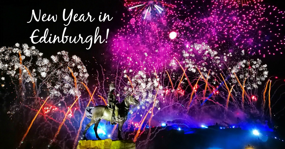 Is Edinburgh Hogmanay The Best Place for New Year s Eve in Europe     Is Edinburgh Hogmanay The Best Place for New Year s Eve in Europe    Love    Road