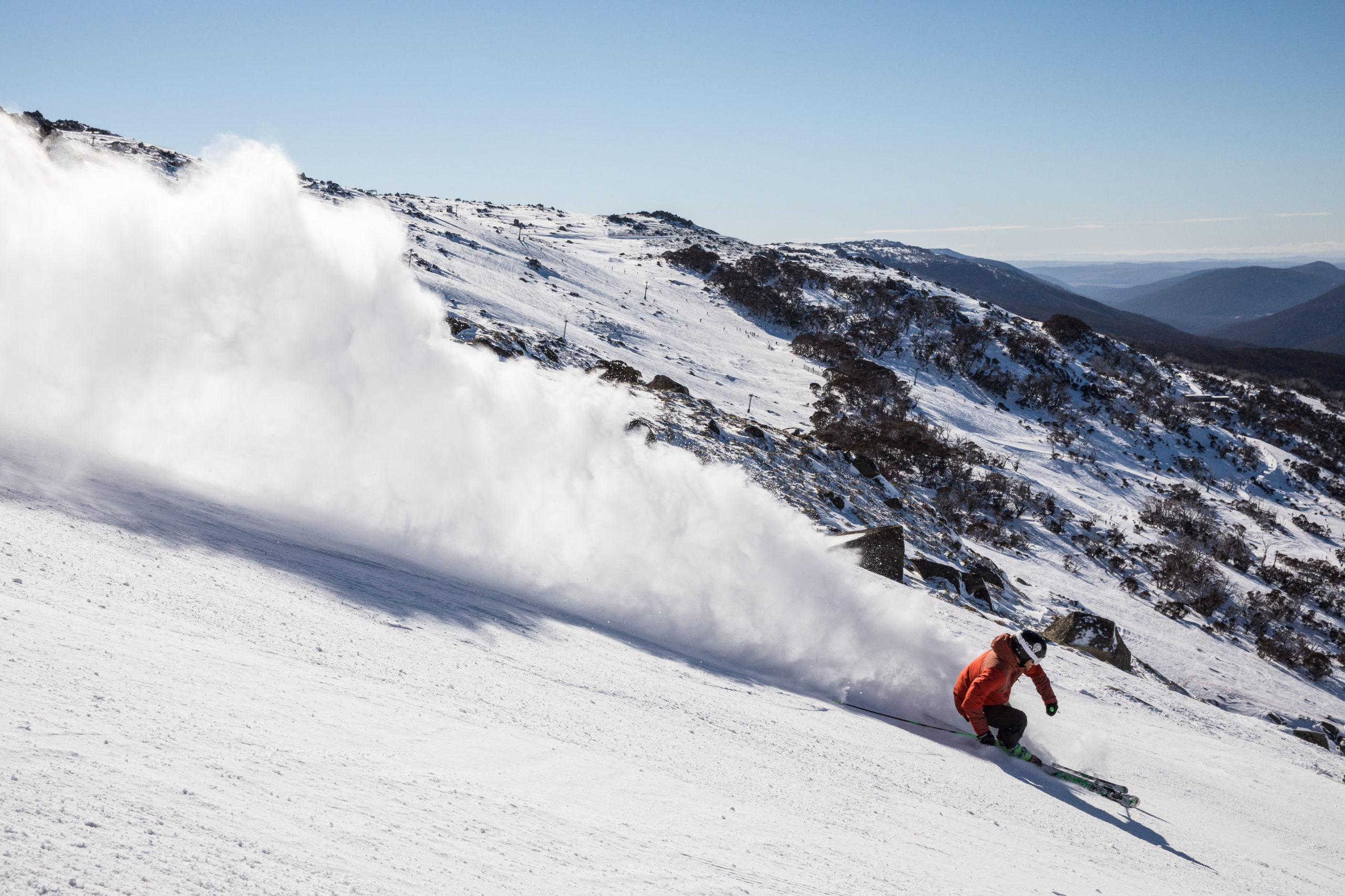 This Is How Ski Season Is Shaping Up In The Southern