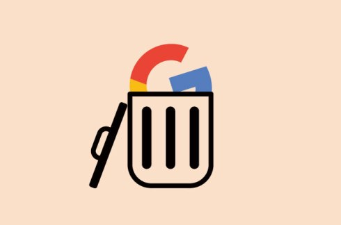 نتيجة بحث الصور عن «Google» memory keeps all your secrets for years .. How to delete it?