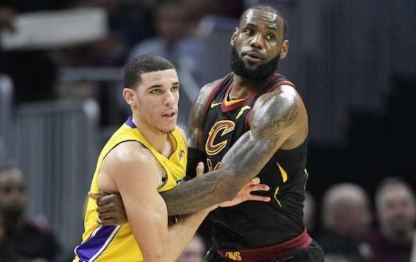 Lakers Guard Josh Hart Calls LeBron James 'Role Model' For ...