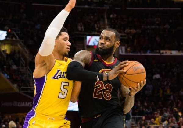 Lakers News: Josh Hart Calls Vandalism Of LeBron James ...