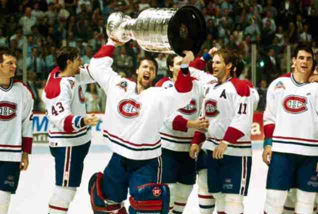 The Last Time They Won The Stanley Cup: Montreal Canadiens - NHL ...