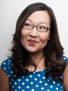 Photo of Helen Hong