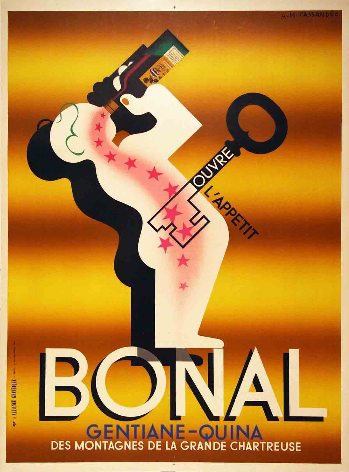 Bonal The French Aperitif