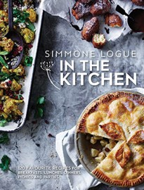 In the Kitchen Cookbook