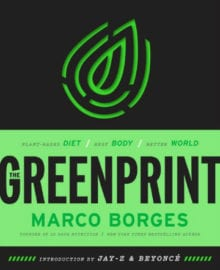 The Greenprint Cookbook