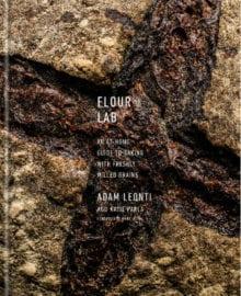 Flour Lab Cookbook