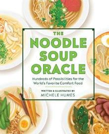 The Noodle Soup Oracle Cookbook
