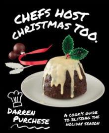 Chefs Host Christmas Too Cookbook