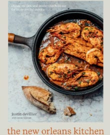 The New Orleans Kitchen Cookbook