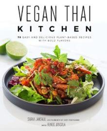 Vegan Thai Kitchen Cookbook