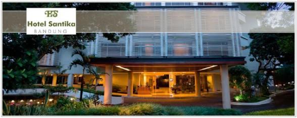 KLIEN 14 - HOTEL SANTIKA