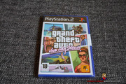 PS2 GTA Vice City Stories
