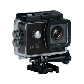 SJCam SJ4000 12MP Wi-Fi Action Camera (Black) , best action camera under rs 10000