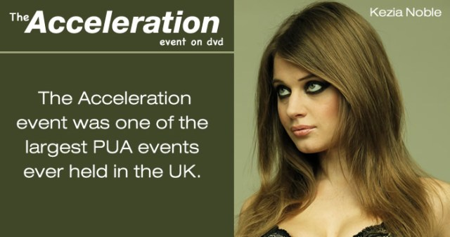 The Acceleration Event Download