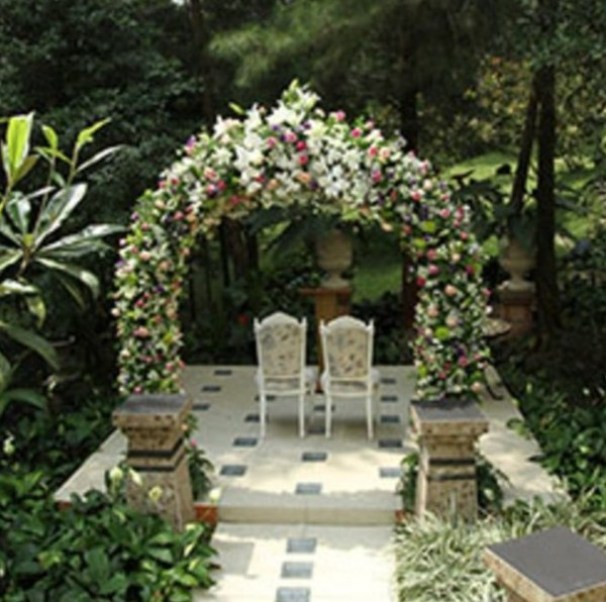 gedung resepsi pernikahan di Jakarta Barat lengkap dengan alamat dan nomor yang bisa dihubungi