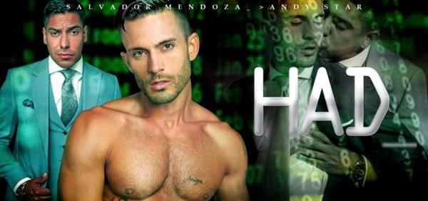 Andy Star, Salvador Mendoza – Had (MAP)