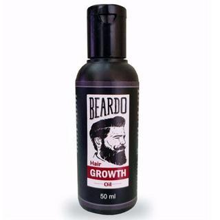Beardo Beard and Hair Growth Oil - 50 ml , best beard oil in india
