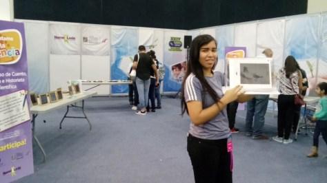 XXVII Feria del libro monterrey