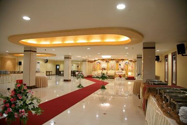 gedung resepsi pernikahan di Jakarta Pusat lengkap dengan alamat dan nomor yang bisa dihubungi