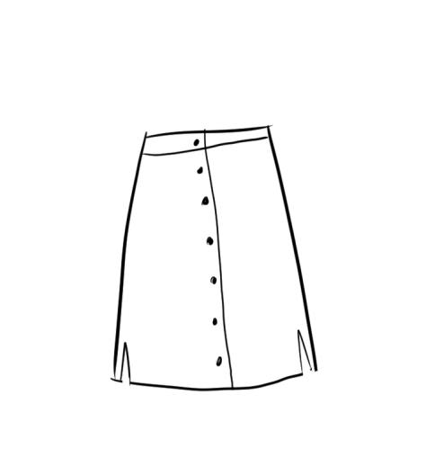 vestimenta vaquera