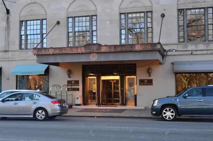 Ritz-Carlton, Boston