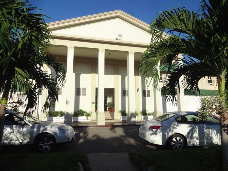 Liguanea Club